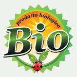Foto con Logo Prodotto biologoco