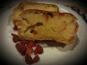 plumcake-arancia-goji
