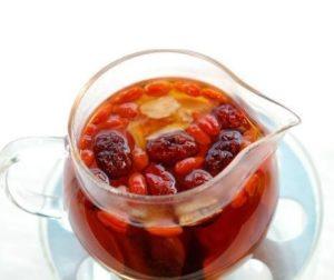 goji-antiossidanti