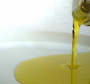 omega-3-oli