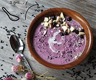 maqui-yogurt