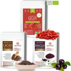 Bacche di Goji Cacao Maqui 247x247