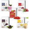 Bacche di Goji Cranberries Maqui Banana Mirtillo 100x100