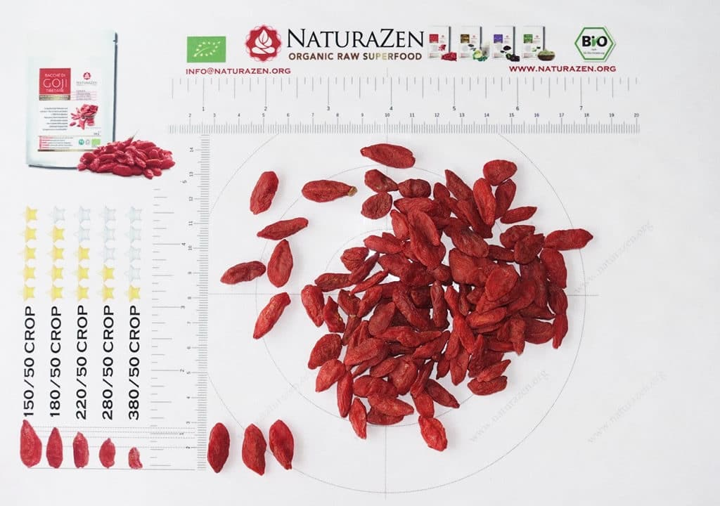 Crop Test bacche di Goji biologiche NaturaZen 1024x720