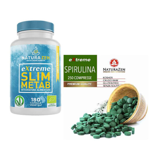 Slim Metab Spirulina 510x510