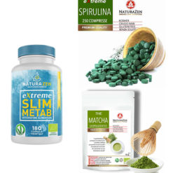 Slim Metab Spirulina The Matcha 247x247