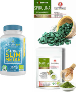Slim Metab Spirulina The Matcha 247x296
