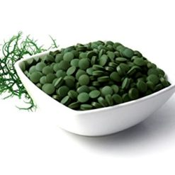 Spirulina alga 247x247