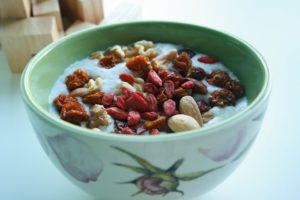 goji-colazione