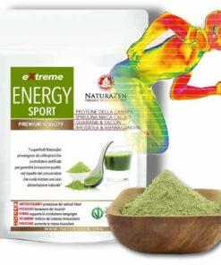 Extreme Energy Sport