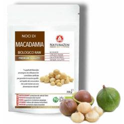 busta 250g Noci Macadamia bio naturazen 247x247