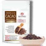 Cacao Criollo in granella 250g