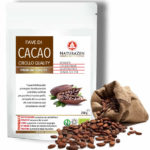 Cacao Criollo in Fave 250g