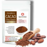 Cacao Criollo in polvere 250g