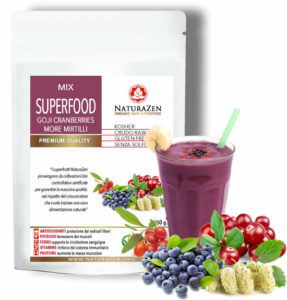 busta 50g mix superfood goji cranberries mirtilli more gelso raw biologico naturazen 287x300