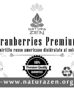 cranberries Label 247x296