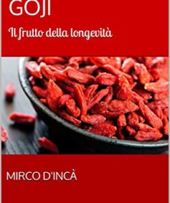 ebook su amazon bacche di goji
