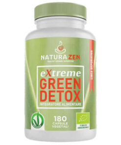 extreme green detox integratore 180 capsule 600 247x296