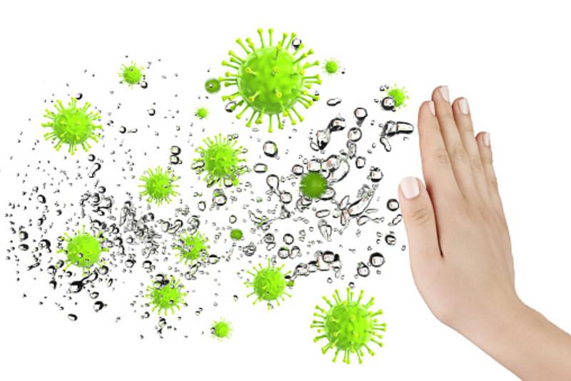 sistema immunitario barriera