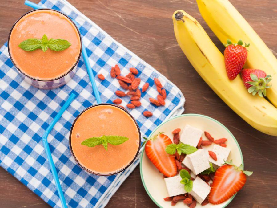 smoothie-arancia-goji