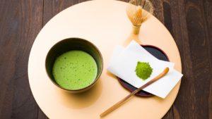 tè-macha