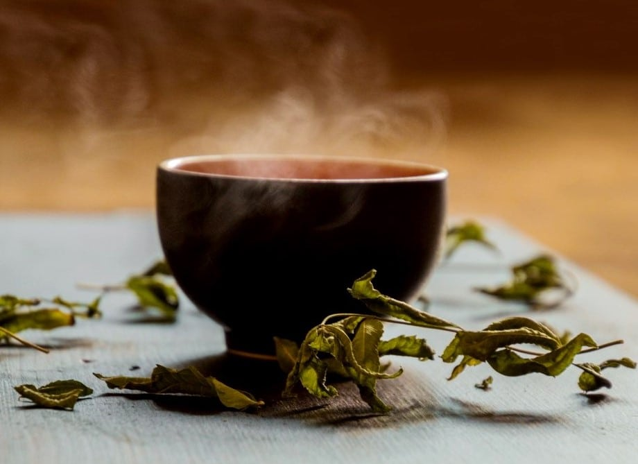 tè verde integratore dimagrante naturale