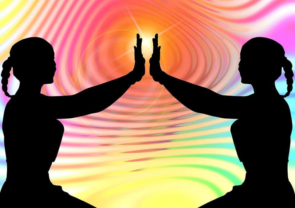 yoga-femminile
